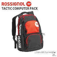 ROSSIGNOL ロシニョール バックパック TACTIC COMPUTER PACK 2016-2017