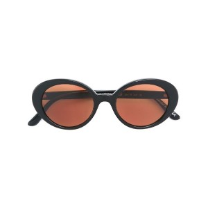 Oliver Peoples - Parquet サングラス - women - アセテート - 50