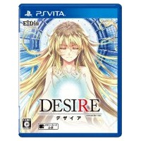 【送料無料】 Game Soft (PlayStation Vita) / DESIRE remaster ver. 通常版 【GAME】