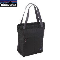 Patagonia パタゴニア Headway Tote トートバッグ (BLK):48775