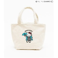 【HELLO KITTY×LE MAGASIN】 ボアトート
