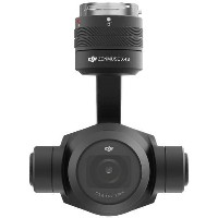 【送料無料】DJI ZENMUSE X4S [Part 2 Gimbal & Camera(Lens Excluded)]