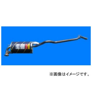 HST/辻鐵工所 マフラー 品番:030-138 トヨタ サクシード NCP51V/NCP58G(2WD) 2002年06月〜 JAN:4527711301050