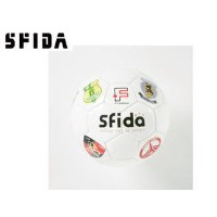 【nightsale】 SFIDA/スフィーダ BSFFP01-WHITE F−League Mini Ball (ホワイト)