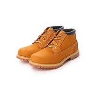 ASBee ティンバーランド Timberland NELLIE CHUKKA DOUBLE WATERPLOOF WATERPLOOF BOOTS 23399(ウィート)