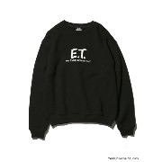 【SALE/55%OFF】BEAMS MEN E.T. Collection by BEAMS / SWEAT CREW ビームス メン カットソー【RBA_S】【RBA_E】【送料無料】