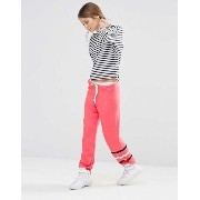 Sundry Ginger Stripe Sweatpants