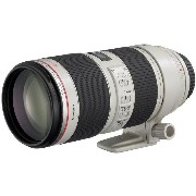 【中古】【1年保証】【美品】 Canon 望遠ズーム EF 70-200mm F2.8L IS II USM