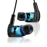 Logitech Ultimate Ears TripleFi 10 Noise-Isolating Earphones