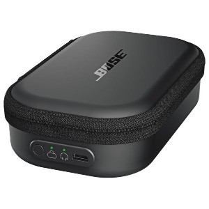 【送料無料】BOSE SoundSport wireless headphone専用充電ケース SoundSport charging case ブラック SSPORT CHRG CASE ...