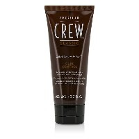 American CrewMen Curl Control (Tames and Enhances Definition of Unruly Curls and Wavy Hair...
