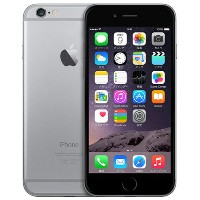【中古】【安心保証】 SoftBank iPhone6 16GB
