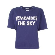 Each X Other Remember the sky Tシャツ