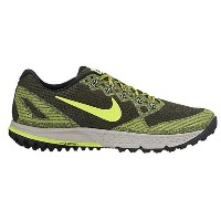(取寄)ナイキ メンズ ズーム ワイルドホース 3 Nike Men's Zoom Wildhorse 3 Sequoia Bright Cactus Dark Purple Dust Volt
