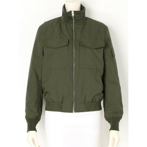 【SALE/10%OFF】beautiful people peach taffeta G-8(WEP)jacket ビューティフル ピープル コート/ジャケット【RBA_S】【RBA_E】...