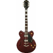 GRETSCH G2622(Walnut Stain)Streamliner Center Block with V-Stoptail グレッチ エレキギター with Gigbag