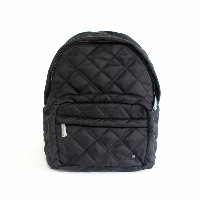 LeSportsac レスポートサック CITY PICCADILLY BACKPACK シティ ピカデリー バックパック キルティング リュックサック PHANTOM BLACK QUILTED...