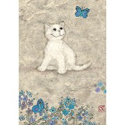 HEYE Puzzle・ヘイパズル 29626 Jane Crowther : White Kitty 500ピース