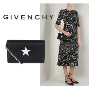 GIVENCHY PANDORA STAR CHAIN WALLET GIVENCHY(ジバンシィ) バイマ BUYMA