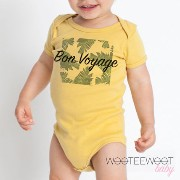 WooTeeWoot Baby-肌に優しいオーガニックコットン-Made in USA WooTeeWoot -ウッティーウット- バイマ BUYMA