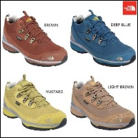 THE NORTH FACE (ザノースフェイス) DXP 4G トラッキング SHOES スニーカー THE NORTH FACE(ザノースフェイス) バイマ BUYMA