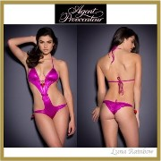 【Agent Provocateur】 Berry ★スイムスーツ★ ピンク Agent Provocateur(エージェントプロヴォケイター ) バイマ BUYMA