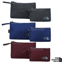 THE NORTH FACE★ユニセックス 旅行用ポーチ ACCESS POUCH SET THE NORTH FACE(ザノースフェイス) バイマ BUYMA