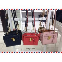 MICHAEL KORS★3月新作★HAMILTON TRAVEL MESSENGER 革製★6色 Michael Kors(マイケルコース) バイマ BUYMA
