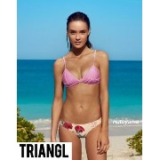 【Triangl】 可愛いビキニ COCO - BRIGHT YOUNG THING Triangl(トライアングル) バイマ BUYMA
