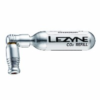 LEZYNE(レザイン) TRIGGER SPEED DRIVE CO2 SILVER