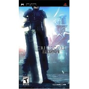 Crisis Core: Final Fantasy VII with Limited Edition UMD Case (輸入版)
