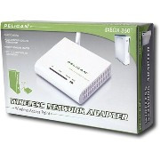 Wireless Network Adapter/Access Point for Xbox 360 (輸入版)