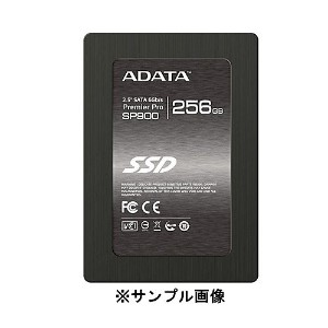 ADATA Technology Premier Pro SP900 SSD SATA3.0 2.5 256GB