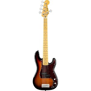 Squier by Fender Vintage Modified Precision Bass V 3CS 5弦ベース