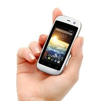 "POSH Micro X S240b - 2.4"", 4G, Android 4.4 Kit Kat, Dual-core, 4GB , 2MP Camera, Ultra Compact,..."