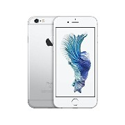 au KDDI Apple iPhone6S 64GB シルバー MKQP2J/A 白ロム