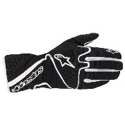 alpinestars(アルパインスターズ) TECH1K RACE KART GLOVES BLACK/WHITE S 3552012-12-S