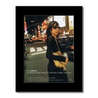 PJ HARVEY - Stories From The City Mini Poster - 28.5x21cm