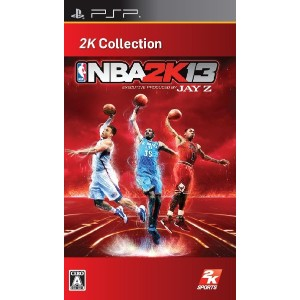 NBA2K13 (2K Collection 廉価版)