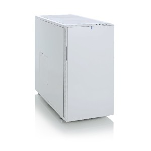 Fractal Design Define R5 White PCケース CS4989 FD-CA-DEF-R5-WT