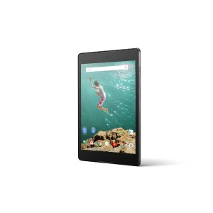 HTC Nexus 9 ( Android 5.0 / 8.9inch IPS LCD / NVIDIA Tegra K1 / 32G / ルナー ホワイト ) 99HZF050-00