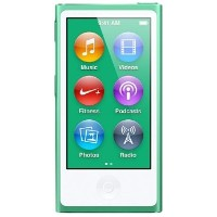 Apple iPod nano 16GB グリーン MD478J/A