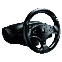 T80 Racing Wheel for PlayStation4/PlayStation3/正規代理店保証製品