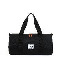 [ハーシェルサプライ] Herschel Supply 公式 Sutton Mid-Volume 10024-00001-OS Black (Black)