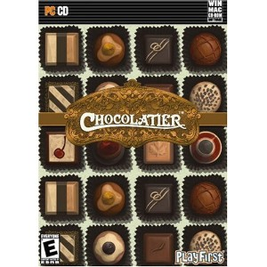 Brighter Minds Chocolatier (輸入版)