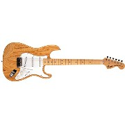 Fender Japan Exclusive Classic 70s Stratocaster Ash Natural フェンダー ジャパンエクスクルーシブ ストラトキャスター