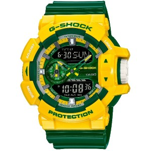 [カシオ]CASIO 腕時計 G-SHOCK Crazy Colors GA-400CS-9AJF メンズ