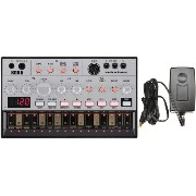 KORG Analogue Bass Machine volca bass + KORG ACアダプター KA350 セット
