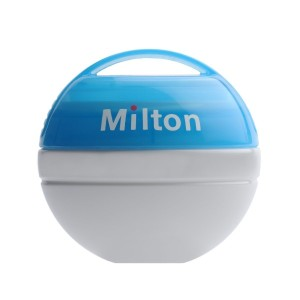 Milton Mini Soother Steriliser (Blue)