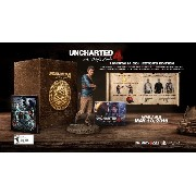 Uncharted 4: A Thief's End Libertalia Edition